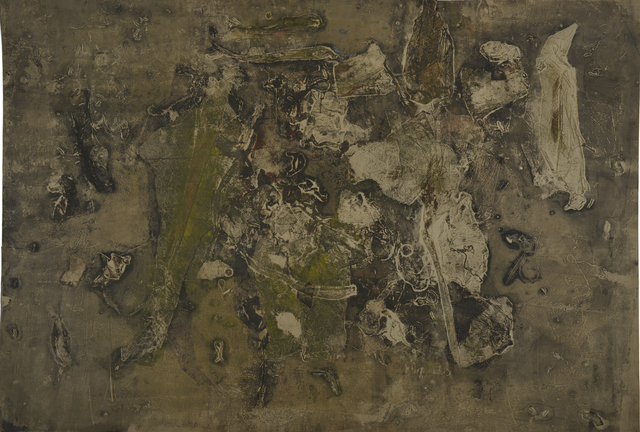, 'Combustion,' 1966, Jecza Gallery