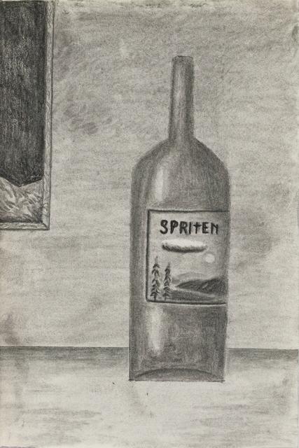 , 'Spirit,' 2017, Galleri Magnus Karlsson