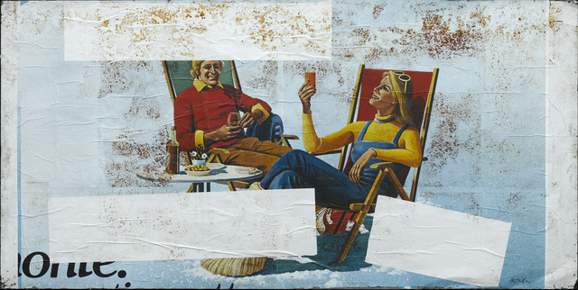 , 'Relax,' 1981, CARDI GALLERY