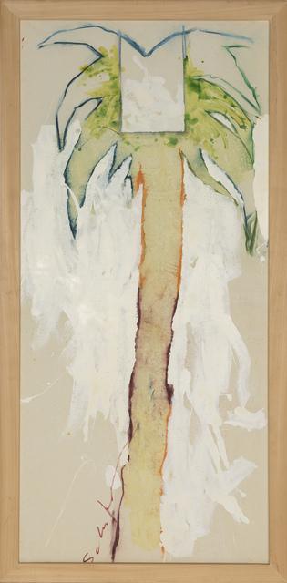, 'Oasi,' 1973, Galleria Giovanni Bonelli