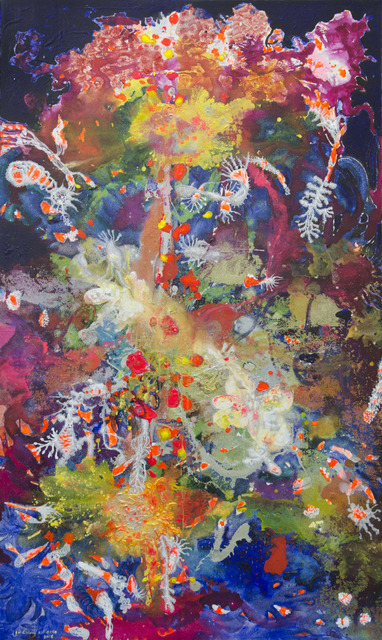 , 'Hibernation,' 2018, Mizuma Art Gallery