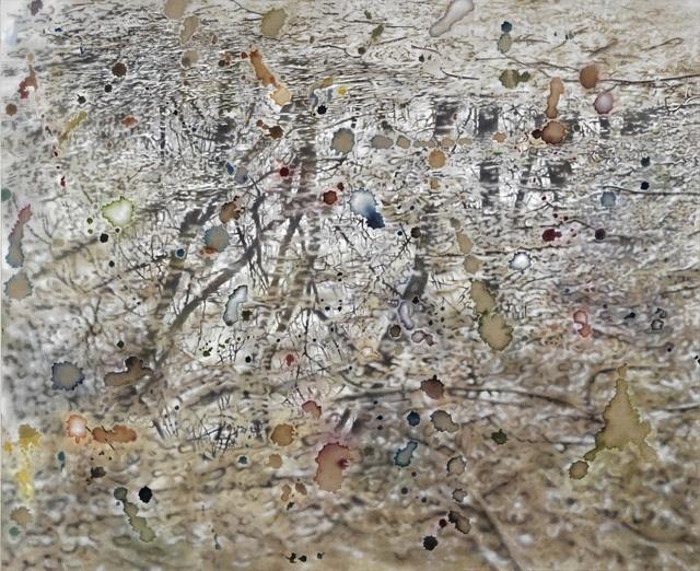 , 'Flawy,' 2014, Hosfelt Gallery