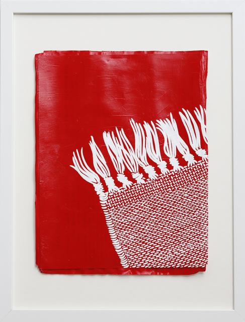 , 'Rug,' 2014, Spotte Art
