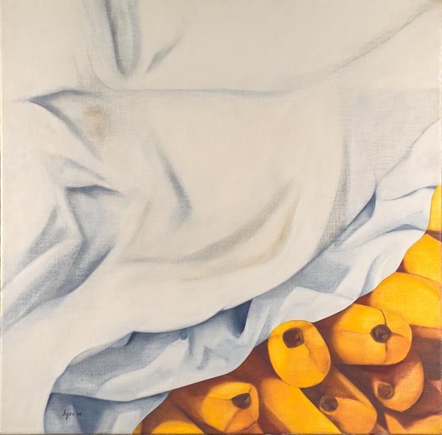 Ana Mercedes Hoyos, 'Untitled (Bananas)', 1991, Rago