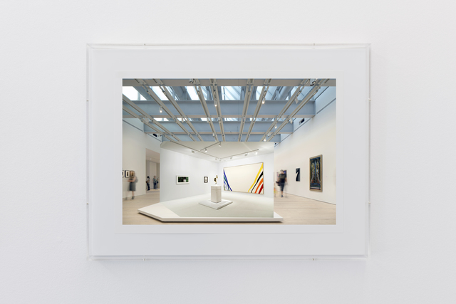 , 'Best Booths – Paul Kasmin Gallery, Art BaseI Miami Beach 2013/ Whitney Museum of American Art,' 2018, the Goma