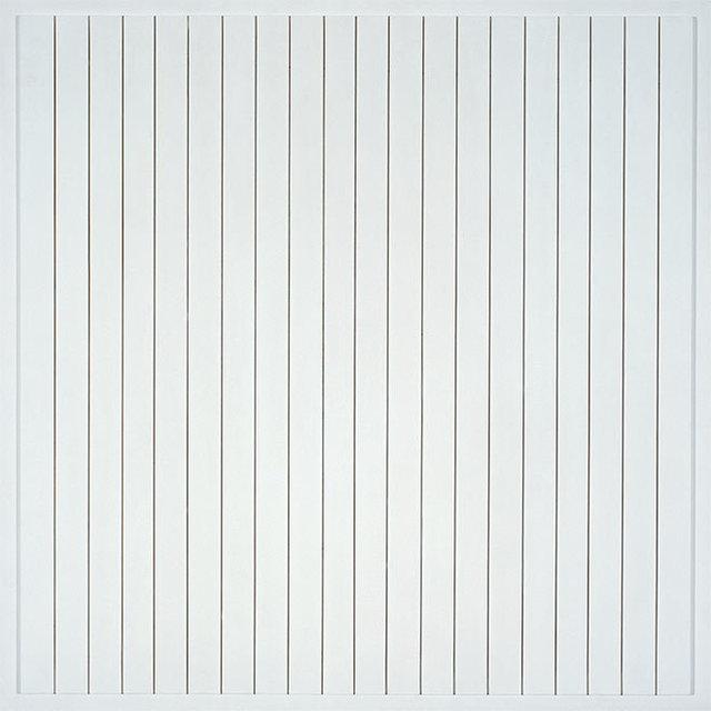 , 'White Surface,' 1977-1978, Cortesi Gallery