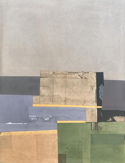, 'Rough Sleepers,' 2018, Modern West Fine Art
