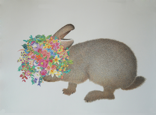 , '兔子/ Rabbit,' , Shanghai Gallery of Art