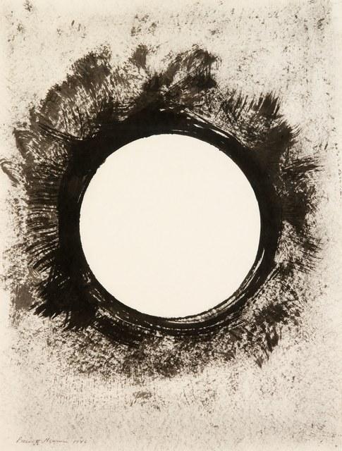 , 'Untitled,' 1946, Kunstmuseum Basel