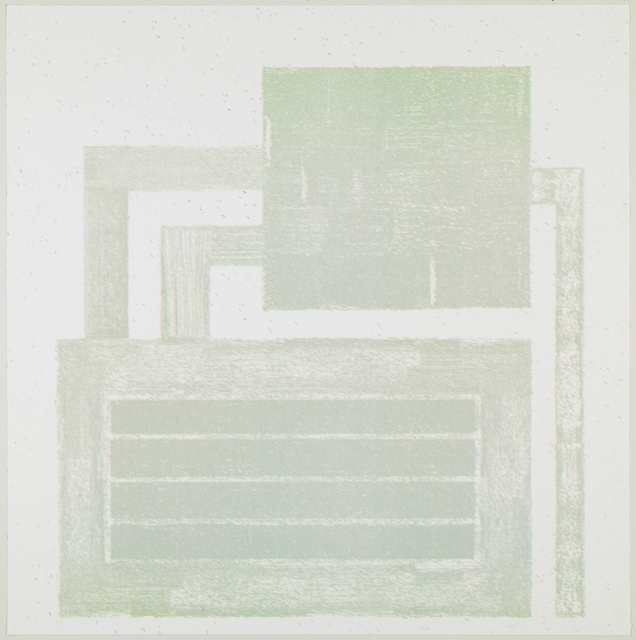 , 'Without title 1,' 2015, Polígrafa Obra Gráfica
