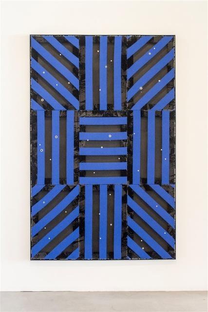 , 'Untitled 7,' 2014, LUNDGREN GALLERY
