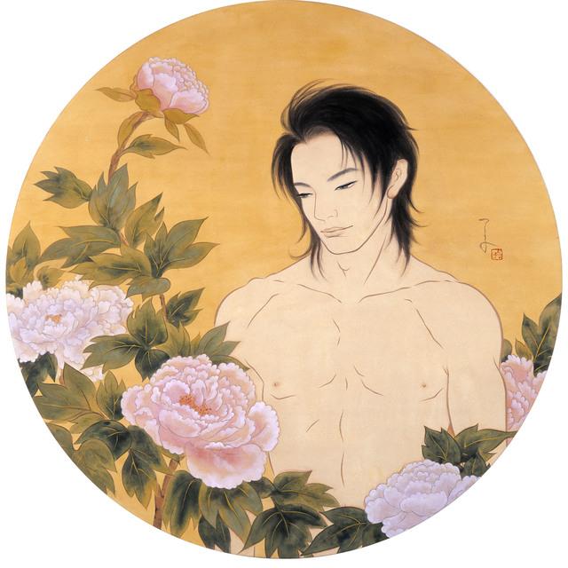 Ryoko Kimura, 'Asian Essence -Peony', 2010, Micheko Galerie