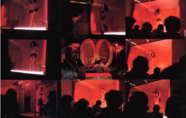 , 'Striptease Forain,' 1982-2006, Galeria Mário Sequeira