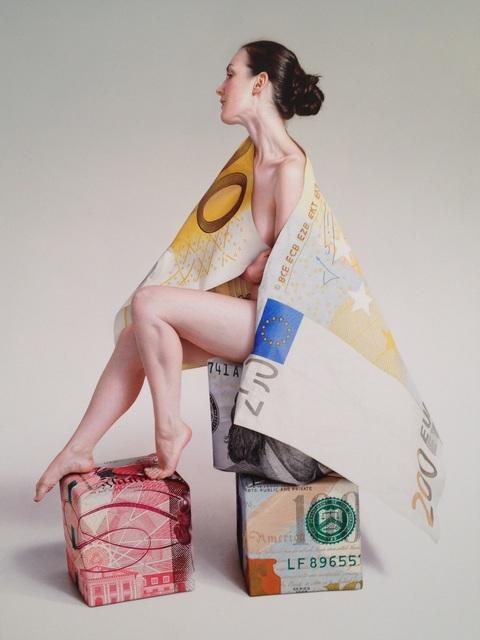 , 'Safety Blanket,' , Plus One Gallery