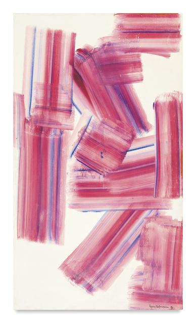 , 'The Climb,' 1960, Miles McEnery Gallery