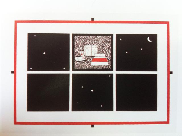 , 'Sem título, da Série Cartilhas,' 1980, Mercedes Viegas Arte Contemporânea