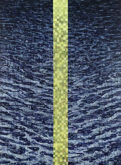 , 'Temptation of looking back,' 2017, 532 Gallery Thomas Jaeckel