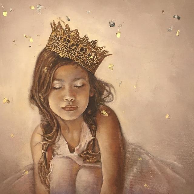 ", '""Princess"" by Katerina Demetriadou,' , ARTION GALLERIES"