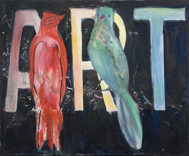 , 'ART,' 1988, Aldo de Sousa Gallery