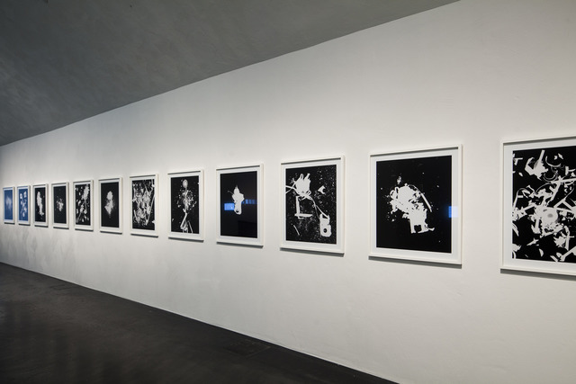, 'Black and White Movies,' 2013, Kiasma Museum of Contemporary Art