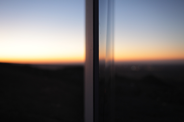 , 'Early Morning IV (Sun Cinema),' 2011, Galerie Jocelyn Wolff