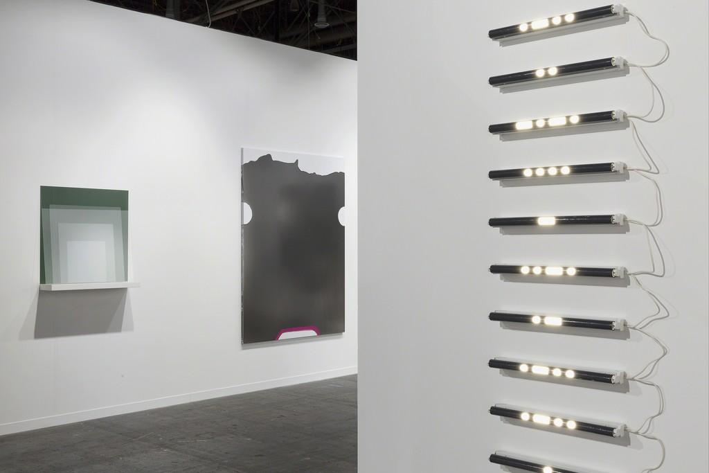 Häusler Contemporary at artgenève 2017 | photo: G. Mausset