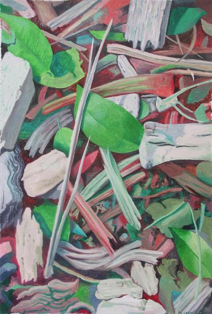 , 'Ground Cover III,' 2011, Gremillion & Co. Fine Art