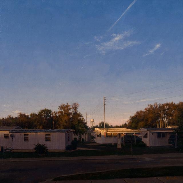 , 'Shady Rest,' 2007, Forum Gallery