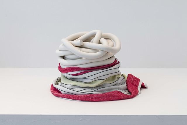 , 'Spinning off,' 2017, Galleri Susanne Ottesen