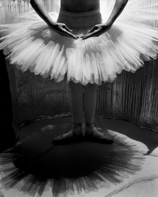 , 'Ballet 5, 8,' 2003-2004, Weston Photography LLC