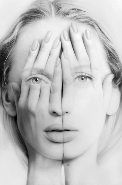 , 'White Mirror,' 2013, Impact Art Gallery