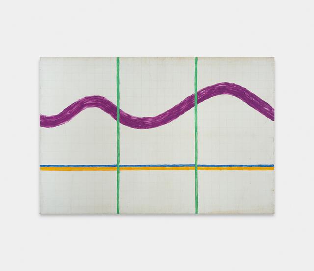 Carlos Zilio, 'do mar', 1978, Galeria Raquel Arnaud