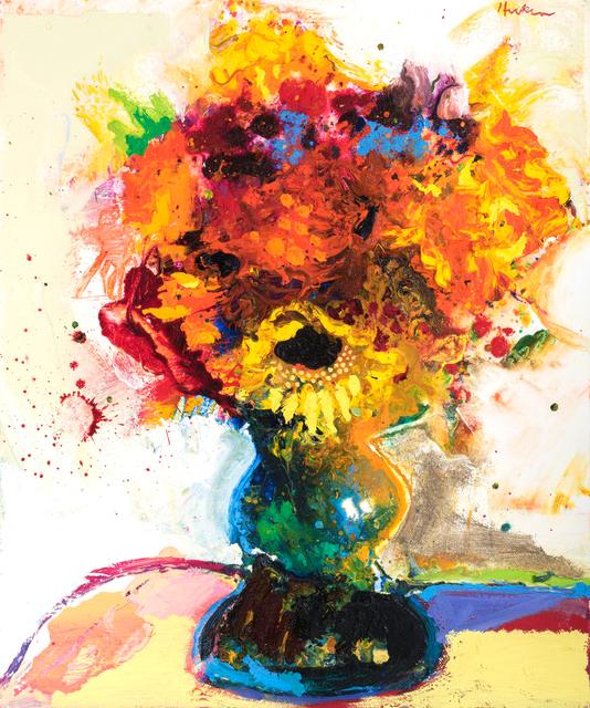 , 'Desk Vase,' 1999, Allan Stone Projects