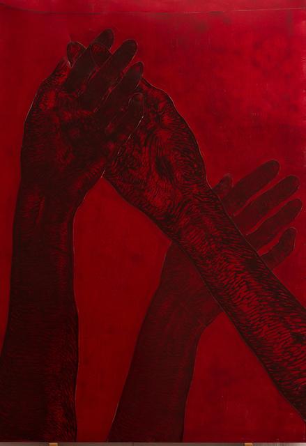 , 'Syllogisme 6,' 2018, Galerie Boris