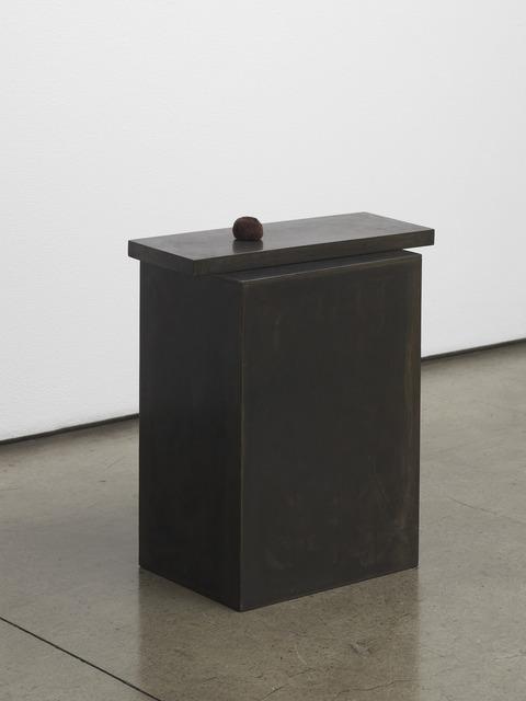 , 'Mélancholie,' 2011, Galerie Max Hetzler
