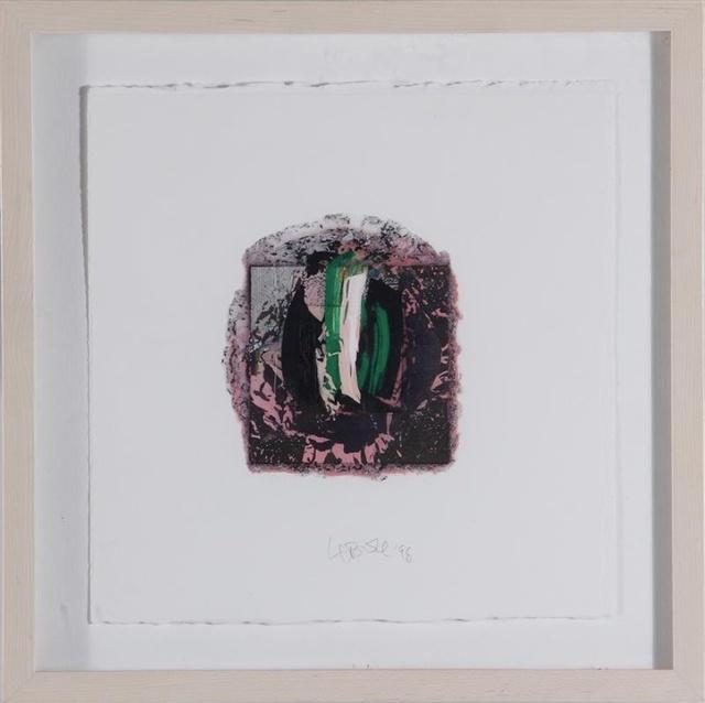 , 'Untitled,' 1998, Anne Mosseri-Marlio Galerie