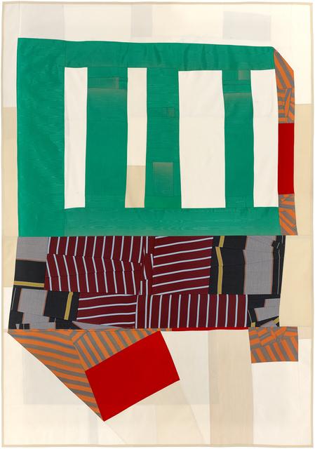 , 'Not Looking 1,' 2015, Kathryn Markel Fine Arts