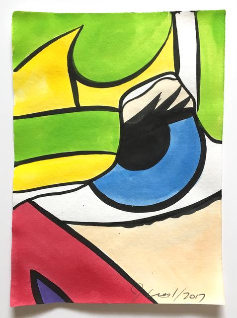 , 'Untitled 26,' , Joanne Artman Gallery