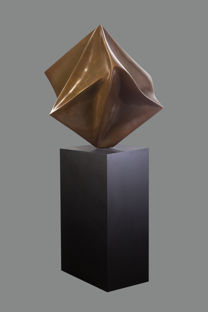 , 'Cubo 1,' 2016, LGM Arte Internacional