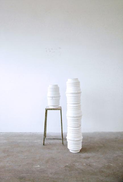 , 'Untitled,' 2015, NO·NO