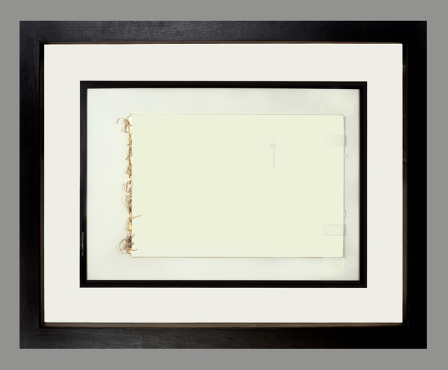 , 'Decisions and Revisions,' 2014, Fernando Luis Alvarez Gallery