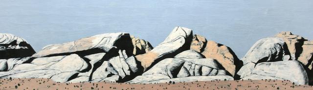 Mark Knudsen, 'San Rafael Reef #2', 2018, Phillips Gallery
