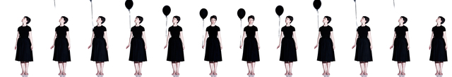, 'Gli addii non sono mai addii (Farewells never are farewells),' 2012, Luisa Catucci Gallery