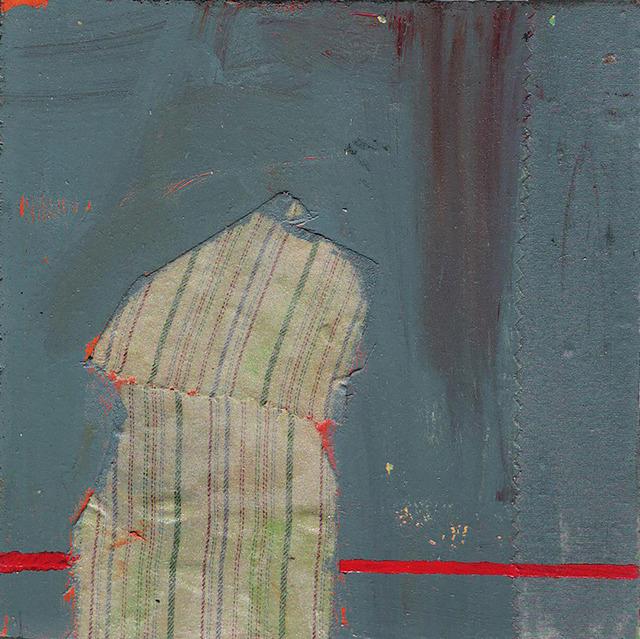 , 'Squares # 49,' 2011, Matthew Rachman Gallery