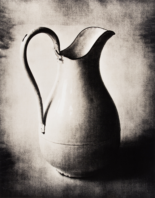 , 'Enameled Pitcher,' New York-2007, Pace/MacGill Gallery