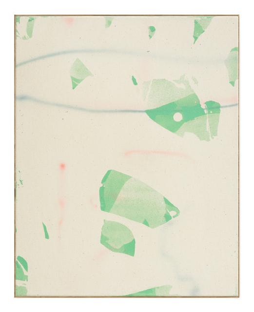 , 'Untitled ,' 2015, Galerie Nathalie Halgand