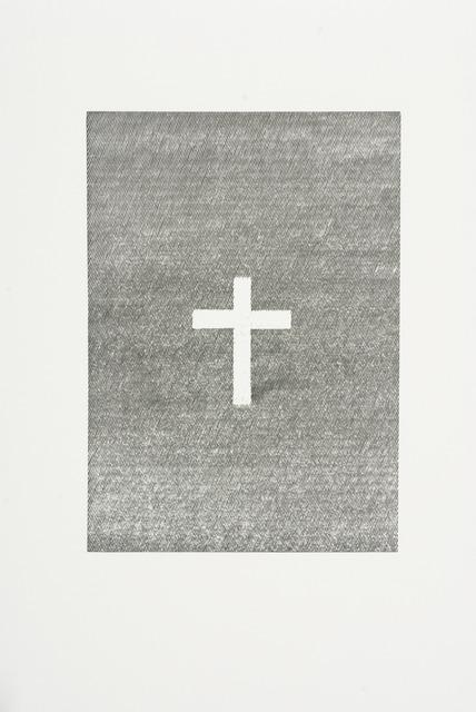 , 'Arlington,' 2013, Lora Reynolds Gallery