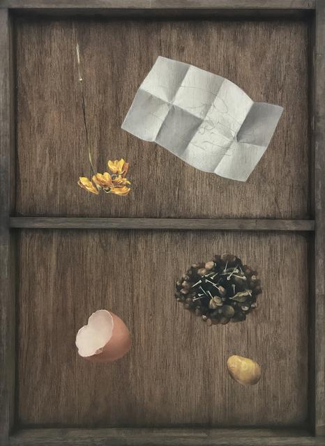 , 'Collection 601-13,' 2019, ART MORA