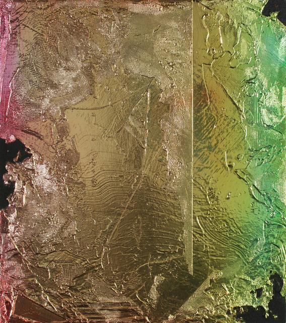 , 'Untited,' 2016, William Turner Gallery