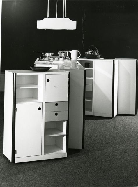 , 'Spazio Vivo,' 1968, Triennale Design Museum